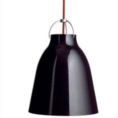 Caravaggio Pendant Lamps by Cecilie Manz