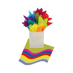 Tissue Paper is the essential item for any gift packaging! Available in a huge range of colours, styles and themes. Christmas Bags, Gift Packaging, Tissue Paper, Range, Colours, Outdoor Decor, Gifts, Home Decor, Cookers