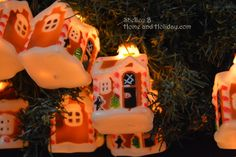 Shelley B Home and Holiday - Gingerbread House Light Strand for Christmas decorating, $25.50 (http://shelleybhomeandholiday.com/gingerbread-house-light-strand-for-christmas-decorating/)