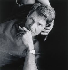 Harrison Ford. this one too.