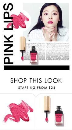 """""""Untitled #225"""" by lov7lydream5 ❤ liked on Polyvore featuring beauty and Yves Saint Laurent"""