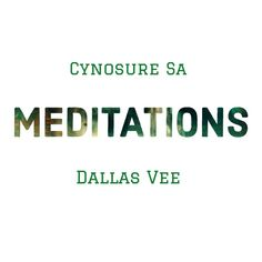 Dallas Vee) by Cynosure Sa Save Me, Talk To Me, Dallas, Meditation, Thankful, Zen