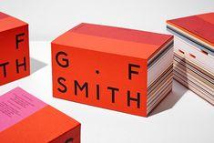 gf smith collection design