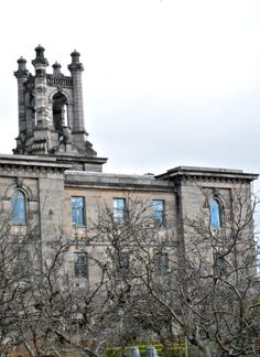 Edinburgh Scottish National Gallery of Modern Art  Number 2 (Wil 6047)
