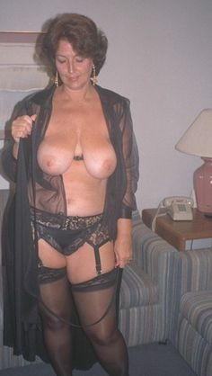 Remarkable, Saggy tits older milf nightgown pity