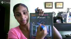 Fun Chalk: Liquid Chalk Markers Review
