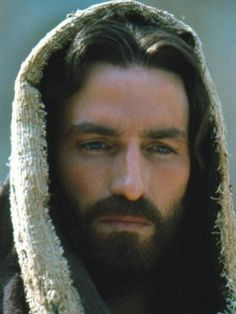 "Jim Caviezel, a profound portrayal of Jesus Christ. I call Jesus Christ, ""The Perfect Gentleman."" Only He deserves such an honor, because He is my king."