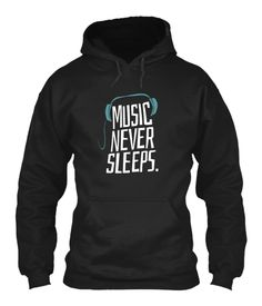 Available in Hoodie, T-shirt & Long Sleeve! Buy yours today ==> https://teespring.com/mnsleeps