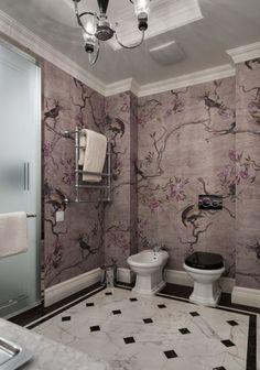 Discover these #luxurybathrooms! #bocadolobo #luxuryfurniture #interiordesign #designideas #bathroomideas #modernroom #decor #homedecor #bathroomdecor