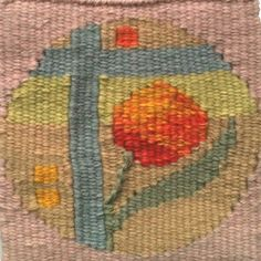 how to tapestry weave with a design - Google Search