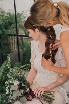 Ma belle : la novia afrancesada - Las bodas de Tatín