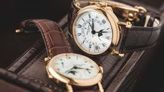 Crown & Caliber's Founder Discusses Trends and Transparency in Pre-Owned Watches | Watches