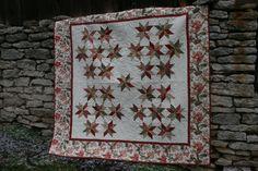 """Cinnamon Stars"" www.plantedseeddesigns.com"