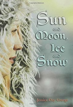 Sun and Moon, Ice and Snow by Jessica Day George http://www.amazon.com/dp/1599901099/ref=cm_sw_r_pi_dp_1Hmhub1WGQ5TJ