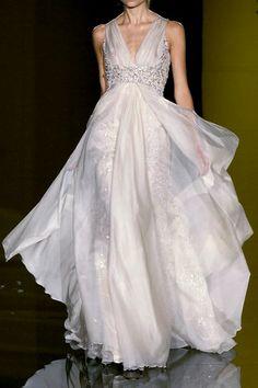 ELIE SAAB Haute Couture Fall 2006