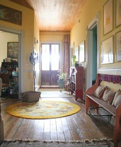 Bohemian Vintage: Bohemian Vintage - Beautiful Home - 05.12.2010