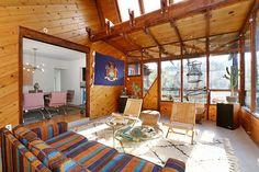 Petite Mt. Washington Treehouse Cabin Asking $555k - New to Market - Curbed LA