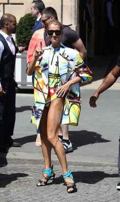 Celine Dion, Kimono Top, Tops, Women, Style, Fashion, Swag, Moda, Fashion Styles