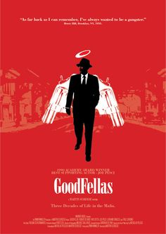 """an analysis of the movie goodfellas A detailed and comprehensive film synopsis, analysis, and critique  of the  unique methods of storytelling for martin scorsese's """"goodfellas,"""" a brilliantly  witty."""