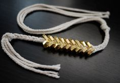 cool little bracelet tute...