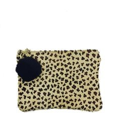 Cheetah Klutch $83.00-$123.00