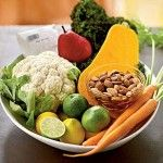 Nutrient Rich Foods for Asthma