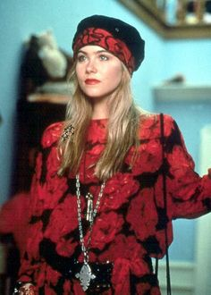 Don't Tell Mom the Babysitter's Dead. Christina Applegate as Sue Ellen Crandell