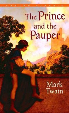 The Prince and the Pauper by Mark Twain $3.95