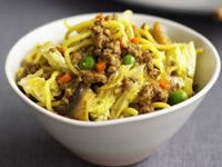 Beef chow mein recipe - 9Kitchen