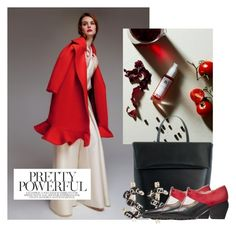 """""""Red coat 