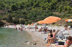 Plaża Pupnatska Luka