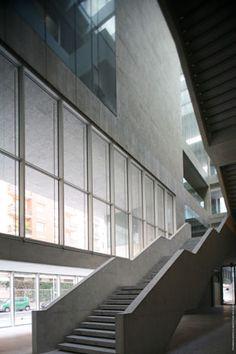M<3 Universita Luigi Bocconi - Grafton Architects