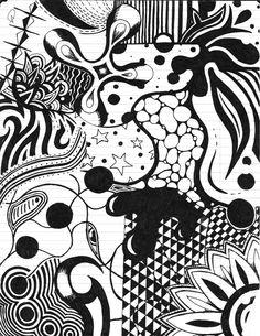 Doodle 4 by CrimsonTearDrops319.deviantart.com on @DeviantArt