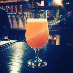 Wildstyle by LIC Beer Project  Hazy juicy tasty - psyched to hear so many people talking about this brewery.  #licbeerproject #nycbeer #iipa #longislandcity  #craftbeer #craftbeerporn #beer #beerstagram #beertography #instabeer #beernerd #beerpic #fanaticbeer #beerme #goodbeer #thebeergame #goodbeerhunting #beergasm #iheartbeer #craftnotcrap #untappd #beer_community #craftbeer