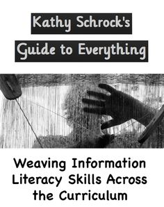 Support site for the Weaving Information Literacy Skills across the Curriculum presentation. Information Literacy, School Information, Media Literacy, Literacy Skills, Business Education Classroom, Research Presentation, Alternative Education, Teacher Librarian, Research Skills