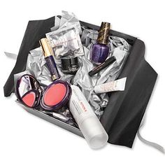 Special Delivery! A Guide to Online Beauty Box Clubs - Special Delivery! from InStyle.com
