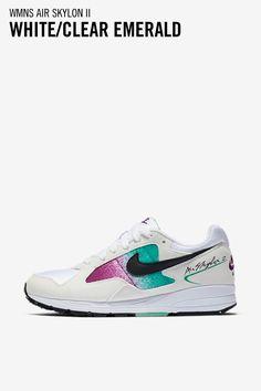 premium selection e677b 8354a Nike Snkrs, Product Launch, Emerald, Kicks, Emeralds, Emerald Cut
