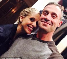 All The Times Sarah Michelle Gellar And Freddie Prinze Jr Gave Us Relationship Goals