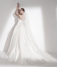 SEYCHELLES, Wedding Dress 2015
