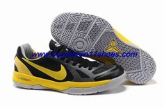 finest selection 1283e 38e24 579756 399 Nike Black Mamba 24 Kobe Black Yellow Shoes Shop Black Nikes,  Kobe Bryant