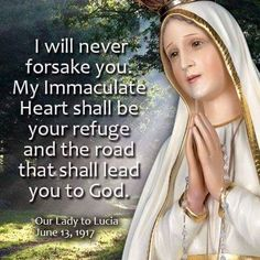 Our Lady of Fatima Catholic Sacraments, Catholic Beliefs, Catholic Quotes, Catholic Prayers, Catholic Art, Roman Catholic, Christianity, Blessed Mother Mary, Divine Mother