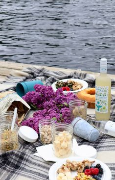 My Sweet Savannah: how to create the perfect picnic