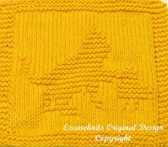 Knitting Cloth Pattern  FRIENDS  Instant Download by ezcareknits, $3.00