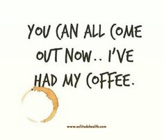 Our Delgada Slimming Coffee works great, too.    www.solitudehealth.com/site  #Areyounext, #Areyoureadyforachange, #Coffee, #Drink, #Great, #Morning, #Weightloss, #Degadacoffee, #Good, #Gourmet, #Liquidbrown, #Morningcoffee, #Rich, #Taste