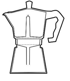 An estimated 330 million Moka pots have been sold around the world.