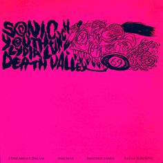 Images for Sonic Youth / Lydia Lunch - Death Valley Kim Gordon, Death Valley, Timeline Photos, My Dream, Youth, Neon Signs, My Love, Movie Posters, Image
