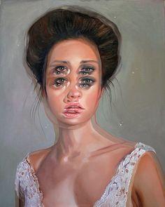 Портреты женщин, от которых кружится голова - ПоЗиТиФфЧиК - сайт позитивного настроения!