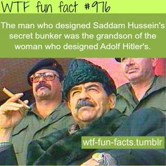 Family business! | Intersting Facts About Dictators, You Never Knew