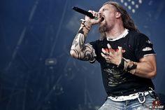 Zuul FX / Chabada, Angers Likes Metal 2014