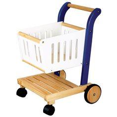 Wooden Shopping Cart Santoys http://www.amazon.com/dp/B0014T7TZK/ref=cm_sw_r_pi_dp_rNOowb0NTHZB9